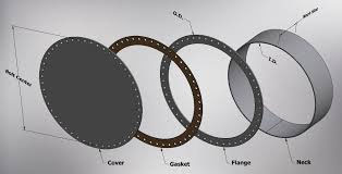 Gaskets Manufacturers In Saudi Arabia |Gaskets Suppliers In Saudi